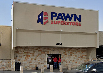 Garland pawn shop American Pawn Superstore