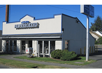 Tacoma pawn shop American Pawnbrokers