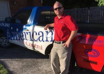 Augusta pest control company American Pest Control