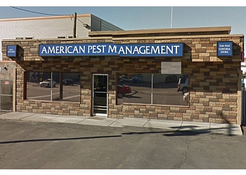 Anchorage pest control company American Pest Management