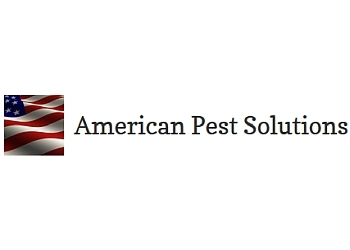 Grand Rapids pest control company American Pest Solutions, inc.