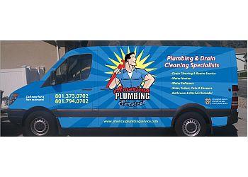 Provo plumber American Plumbing Services