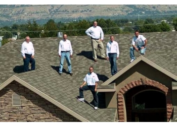 Salt Lake City roofing contractor American Roofing