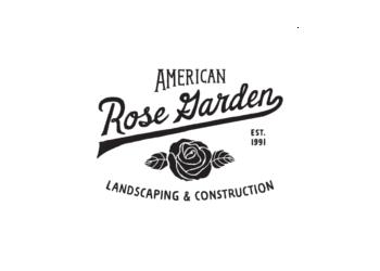 Bellevue landscaping company American Rose Garden