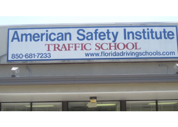 Tallahassee driving school AMERICAN SAFETY INSTITUTE