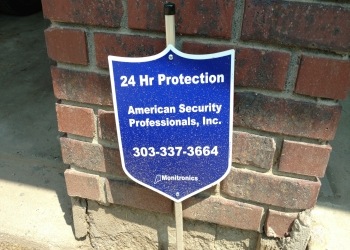 Aurora security system American Security Professionals