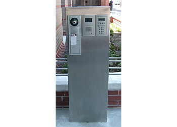 New York security system American Security Systems