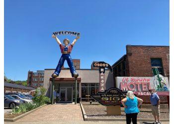 Cincinnati landmark American Sign Museum