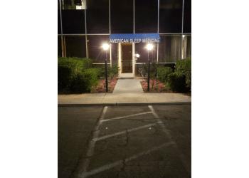 San Diego sleep clinic American Sleep Medicine