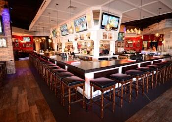 Tampa sports bar American Social