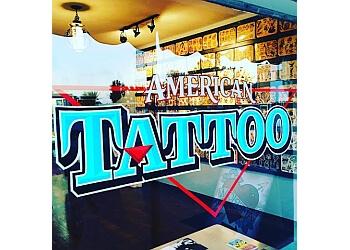 Oceanside tattoo shop American Tattoo