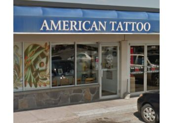 Omaha tattoo shop American Tattoo