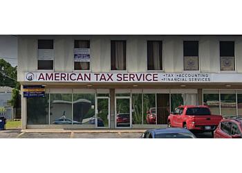 Topeka tax service American Tax Service, Inc.