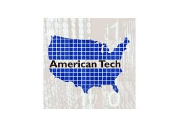 Berkeley computer repair AMERICAN TECH, INC.