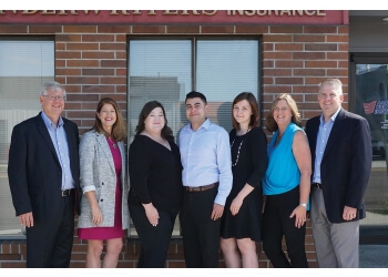 Tacoma insurance agent American Underwriters Insurance Agency