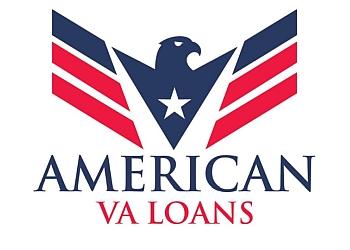 Huntington Beach mortgage company American VA Loans