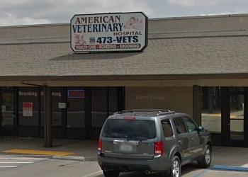 Stockton veterinary clinic American Veterinary Hospital