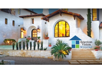 Santa Clara window company American Vision Windows
