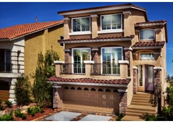Las Vegas home builder American West Homes
