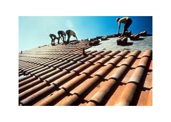 Thousand Oaks roofing contractor American West Roofing Contractors
