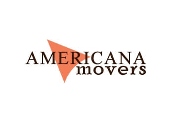 Americana Professional Movers Glendale Moving Companies