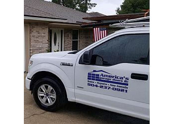 Americau0027s Garage Doors Llc