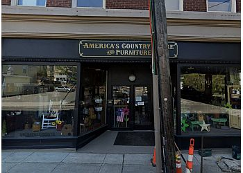 Waterbury furniture store America's Country Store and Furniture
