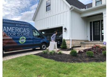 Columbus flooring store America's Floor Source