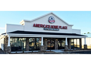 Athens home builder America's Home Place