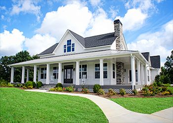 Chesapeake home builder America's Home Place