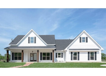 Columbia home builder America's Home Place