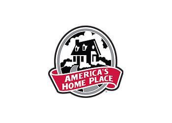 Columbus home builder Americas Home Place