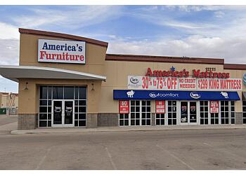 El Paso mattress store America's Mattress