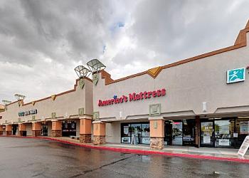 Tucson mattress store America's Mattress