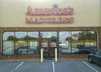 Winston Salem mattress store America's Mattress