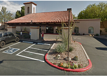 Tucson addiction treatment center America's Rehab Campuses