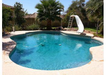 Mesa pool service America's Swimming Pool Company