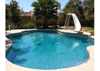 Tempe pool service America's Swimming Pool Company