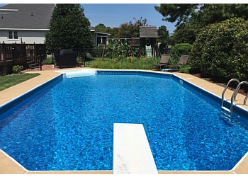 Virginia Beach pool service America's Swimming Pool Company