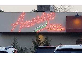 Jackson italian restaurant Amerigo Italian Restaurant