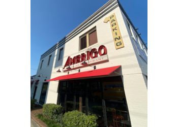 Amerigo Italian Restaurant  West End Avenue Nashville Tn