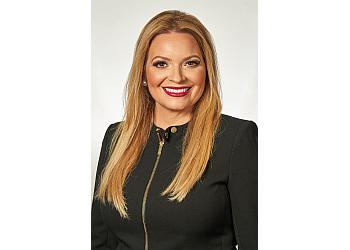 Roseville personal injury lawyer Ashley Amerio, Esq.