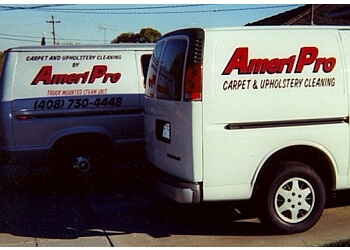 Sunnyvale carpet cleaner Ameripro Carpet Cleaning