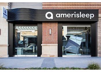 Fort Worth mattress store Amerisleep