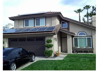 Riverside window company Ameristar Windows