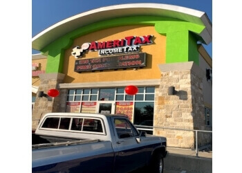Arlington tax service Ameritax