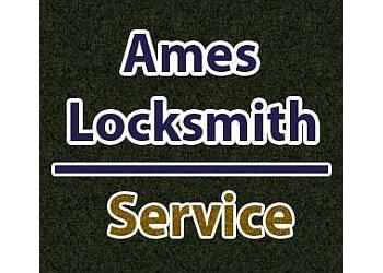 Elgin locksmith Ames Locksmith Service