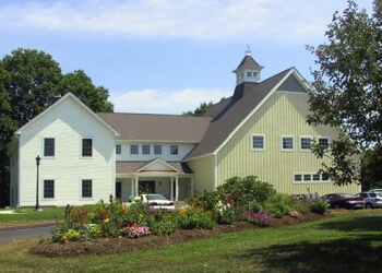 Waterbury residential architect Ames & Whitaker Architects