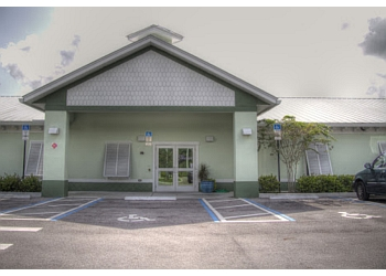 Port St Lucie addiction treatment center Amethyst Recovery Center