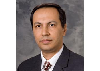 Madison neurosurgeon Amgad S. Hanna, MD